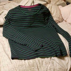 Boden Tops - Boden cotton long sleeve shirt